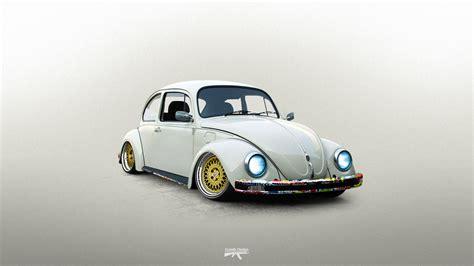 stanced volkswagen beetle stanced beetle gallery