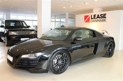 Audi R8 Leasen by Audi R8 Lease Danmark