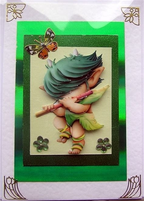 Decoupage Cards Ideas - 1000 images about reddy die cut decoupage card