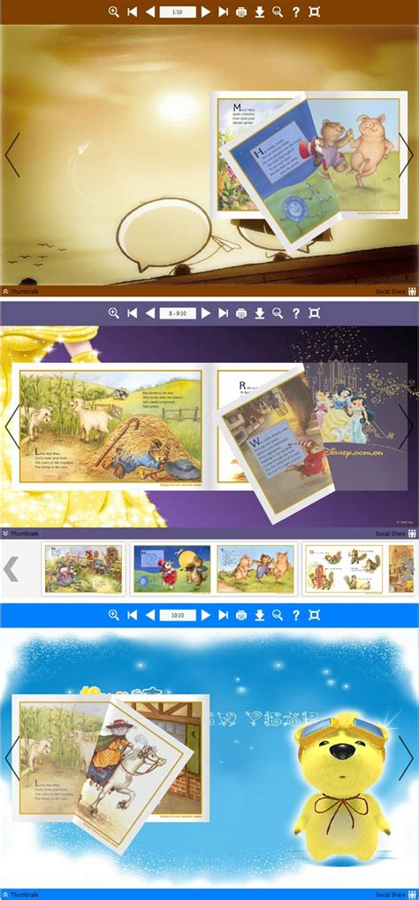 themes of cartoons download flipbook themes package neat cartoon full windows 7
