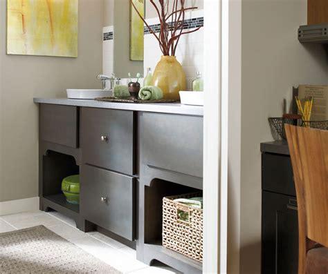 schrock bathroom cabinets huxley cabinet door style schrock cabinetry