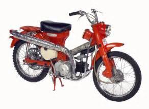 Honda 90 Trail Bike Honda Trail Ct90 Website 187 Honda 90 History