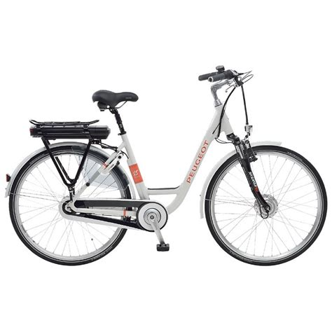 peugeot ec03 100 11ah 2016 electric bikes from 163 1 000