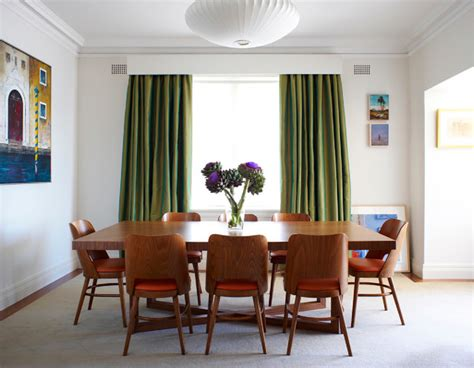 Deco Dining Room by Point Piper Deco Inspired Dining