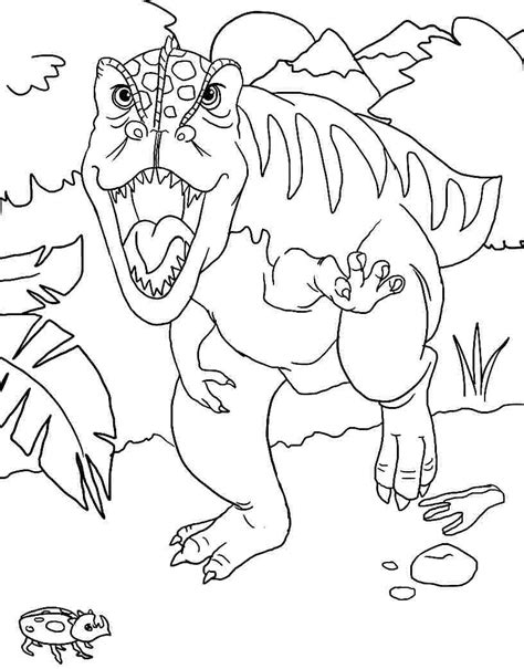 velociraptor coloring page velociraptor coloring pages az coloring pages