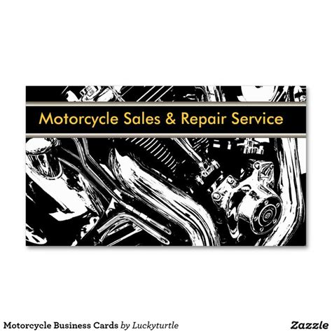 motorcycle business cards templates 35 best work office images on office furniture