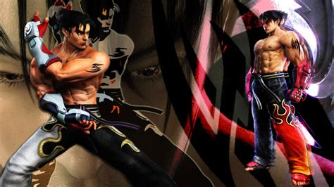 game wallpaper tekken 5 tekken 5 wallpaper hq wallpaperholic