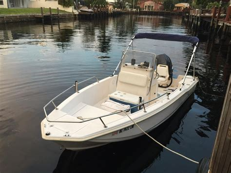 scout boats fort lauderdale 1997 used scout center console fishing boat for sale