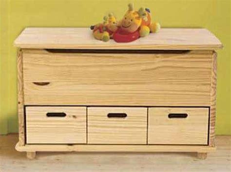 cassettiere in legno grezzo baule cassapanca legno grezzo con cassetti arredamento e