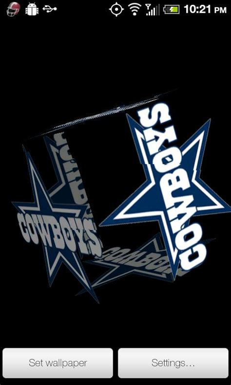 dallas cowboys live wallpaper apk dallas cowboys live wallpaper page 4 wallpaper ideas