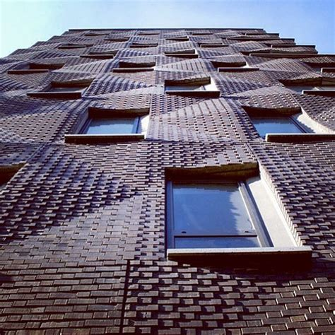 brick wall design shops nyc and architecture on pinterest