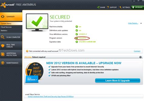 antivirus full version free download for pc free antivirus download for pc full version 2012 avast