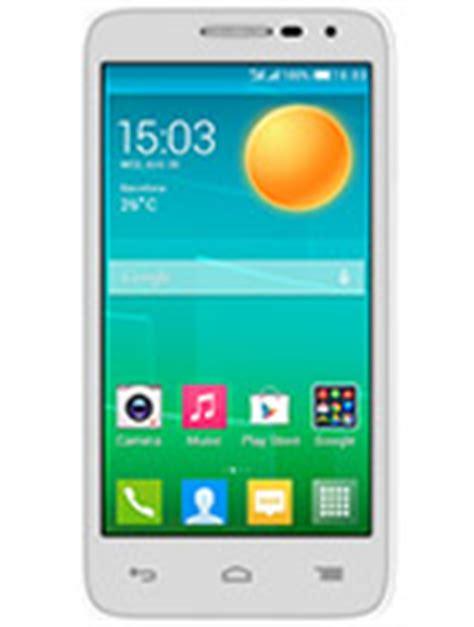 Hp Alcatel Pop D5 Alcatel Pop D5 Phone Specifications