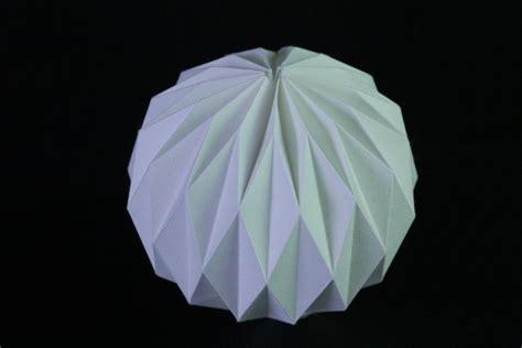 coach origami 1枚の平面紙から立体を折る サイタ折り紙教室ブログ