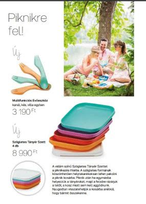 Tupperware Piknik tupperware term 233 kek tupperware piknik