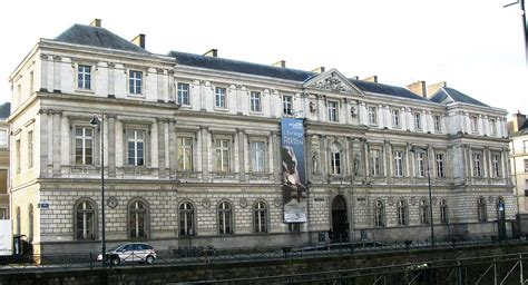 beaux arts museum of fine arts of rennes wikipedia