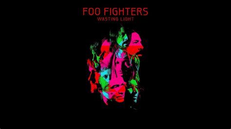 Foo Fighters Wasting Light by Foo Fighters Wasting Light Wallpaper By Orangeman80 On