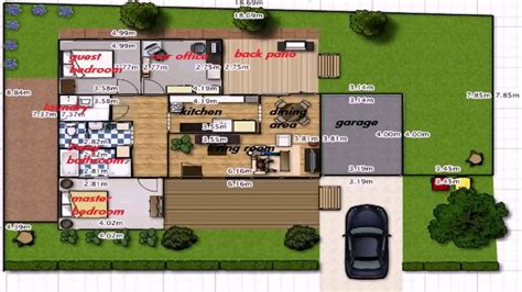 Home Design Math Project | math project house plans house and home design