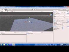 tutorial unity menu unity 3d tutorials create a cool 3d main menu youtube
