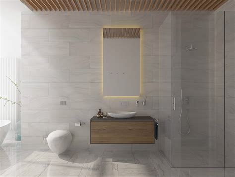 Modern Minimalist Bathroom by 40 Modern Minimalist Style Bathrooms