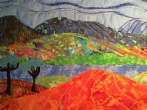 Landscape Quilt Kits You To See Landscape Quilt By Cadkins7