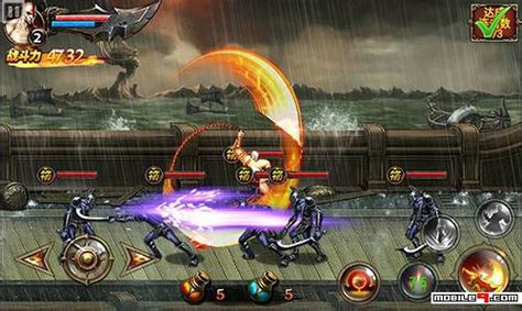 download theme android god of war download god of war chains of olympus android games apk