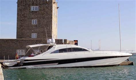 pier zero yachts s l pershing kaufen 8 boats