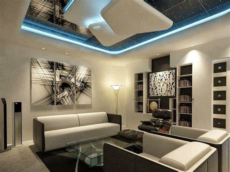 Living Room False Ceiling Designs Best Modern False Ceiling Designs For Living Room Interior Designs