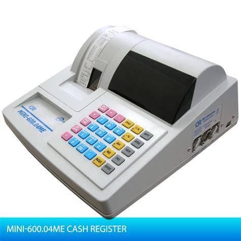 Kasir Mini Mini Register