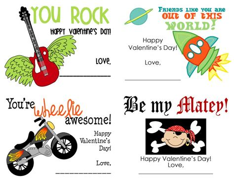 boys valentines cards ctbaker in the acres the trouble with boys