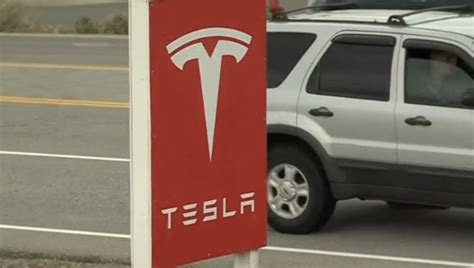Lu Emergency Tesla chemicals spill at tesla battery factory no serious injuries
