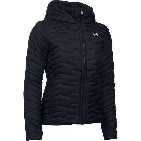 Armour Coldgear Jacket armour s coldgear reactor hooded jacket bob s stores free shipping at 35