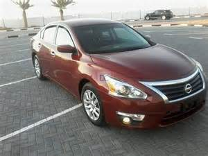 Nissan Altima Used Cars For Sale In Dubai Used Nissan Altima Car For Sale In Dubai Uae Model 2015