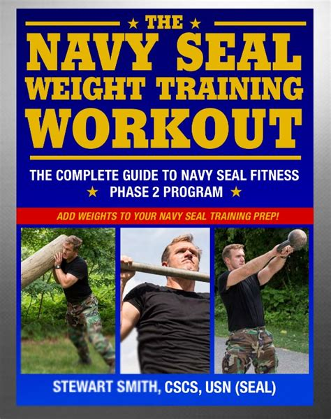 the fit books stew smith fitness former navy seal stew smith cscs