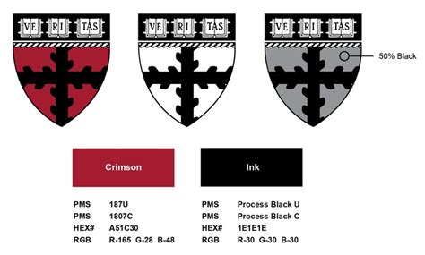 harvard colors our shield harvard a paulson school of engineering