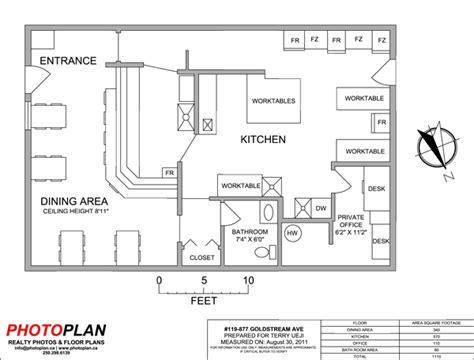 commercial kitchen design plans 8 commercial kitchen floor plan hobbylobbys info
