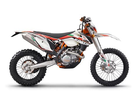 Ktm 450 Exc Review 2014 Ktm 450 Exc Six Days Picture 546218 Motorcycle