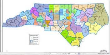 senate dems offer new redistricting maps will be evidence