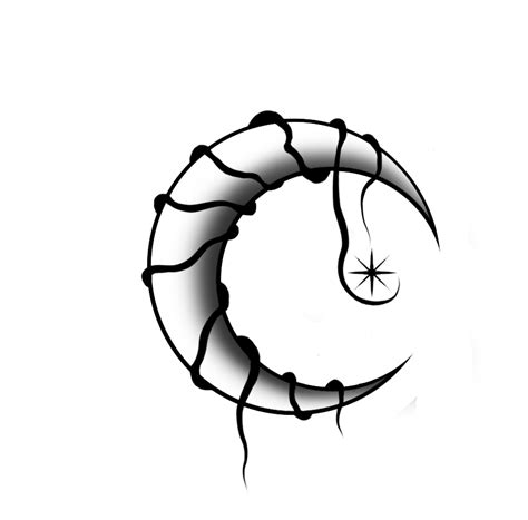 moon tattoos tattoo design and ideas