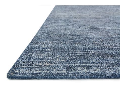 denim rug loloi rugs serena rectangular denim area rug sg 01 de rec
