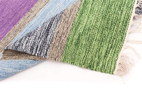 rugs from rags rag rugs from streh 246 g of sweden gotland multi