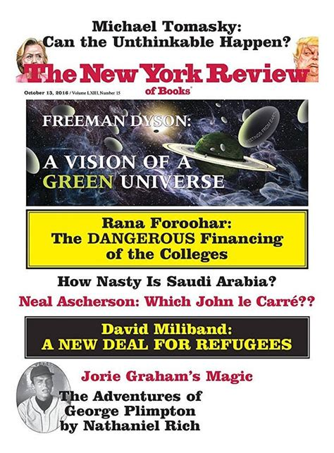 new york review of books 6 magazines book lovers should subscribe to amreading