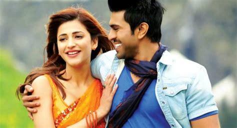film director romance with heroine ram charan romance with yevadu heroines