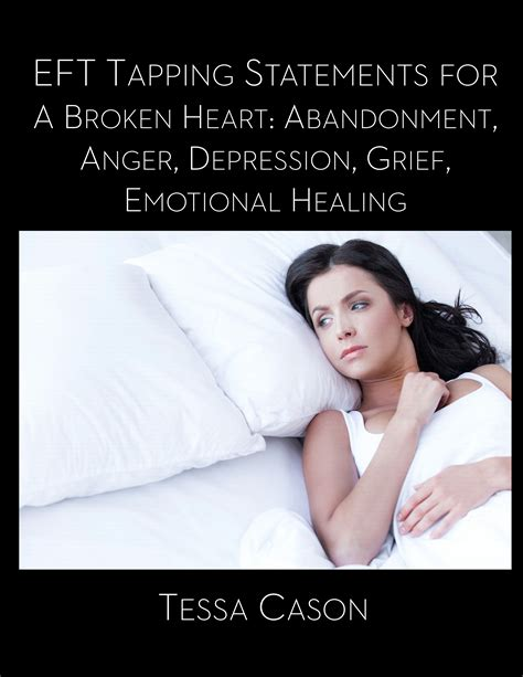80 eft tapping statements for relationship with self books review for a broken tessa cason