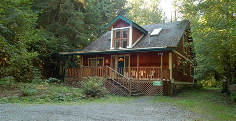 Mountain Cabin Rentals Washington by Cabin 13 Mt Baker Maple Falls Letting Vacation