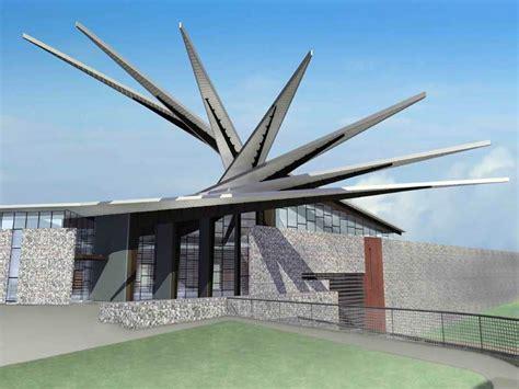 architect designers woodhorn colliery ashington museum northumberland e