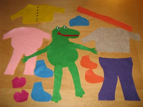 froggy gets dressed template froggy gets dressed children and books