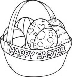 easter egg clipart black and white wallpaper happy easter