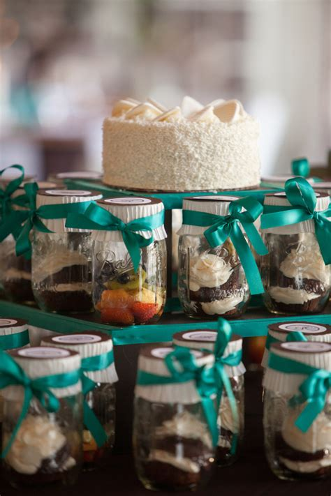 Wedding Cake Jars by Wedding Ideas Inspiration From The Celebration