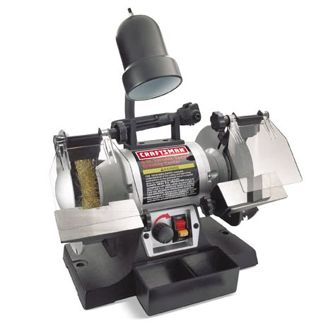 sharpening wheels for bench grinder dewalt 8 in bench grinder tools bench stationary power tools bench grinders